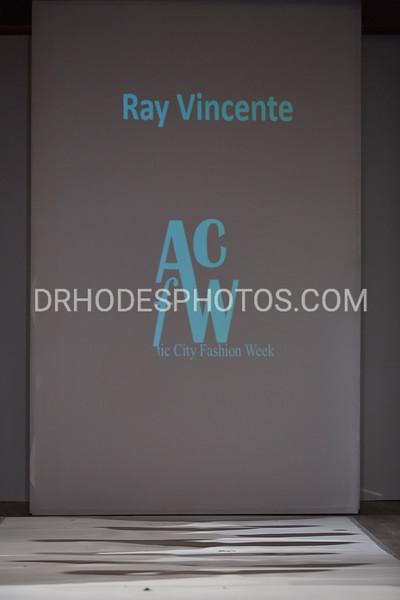Ray Vincente