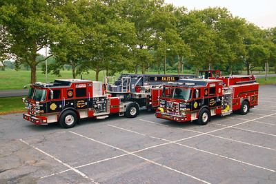 Pennsylvania Fire Departments