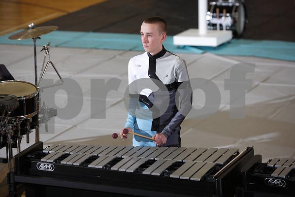 2013 TRHS Drumline Performance
