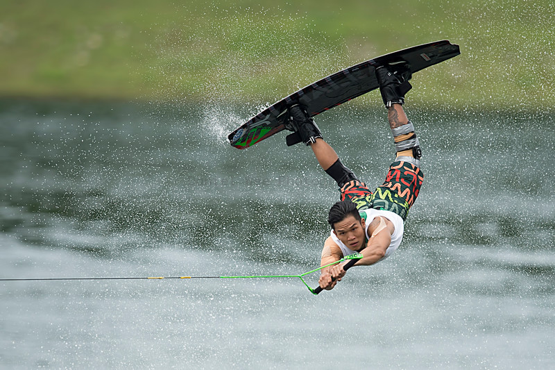 WaterSki and Wakeboard