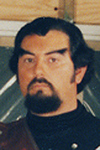 1982 — Klingon (Star Trek)