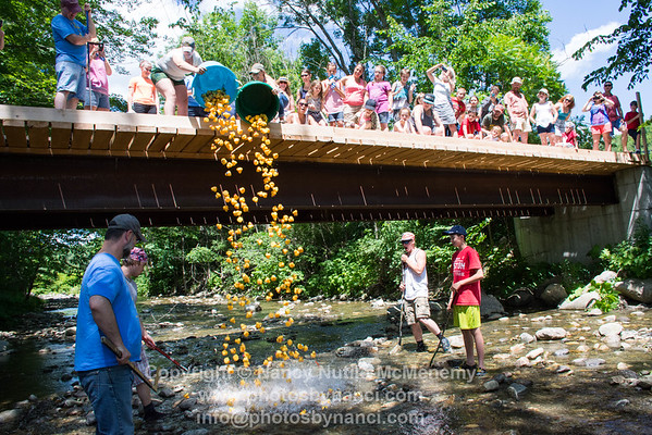 10th Annual Duck Derby