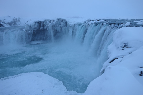 Iceland I/II