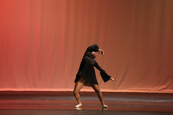 2019 Dance North Senior Showcase