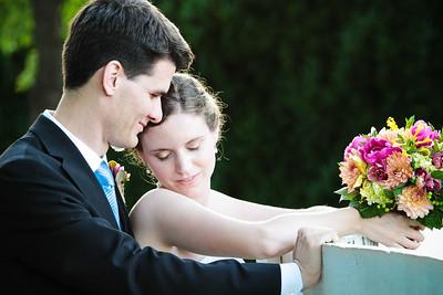 Jackie & Tom's Wedding