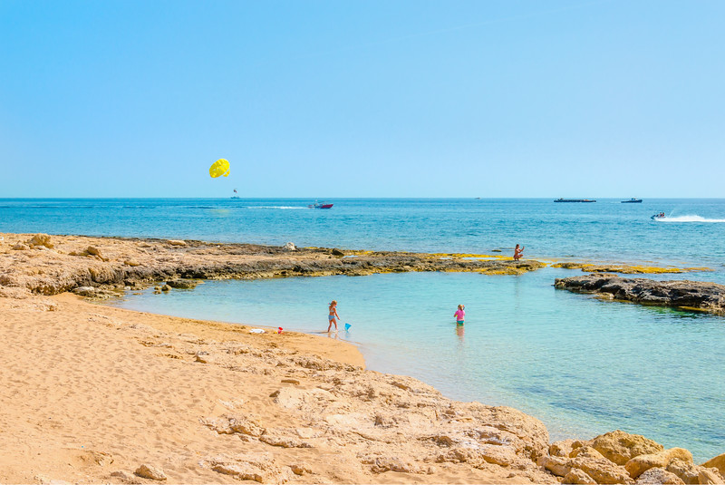 Parasailing - things to do in Ibiza, Spain