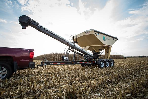 Par-Kan Grain Weigh Corn L1
