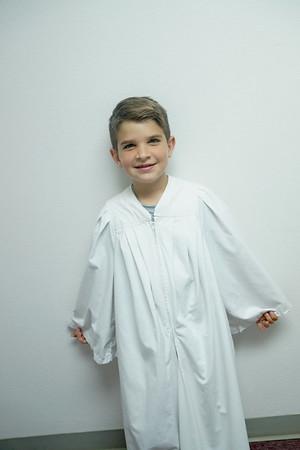 Baptism - Brady 10.1.17