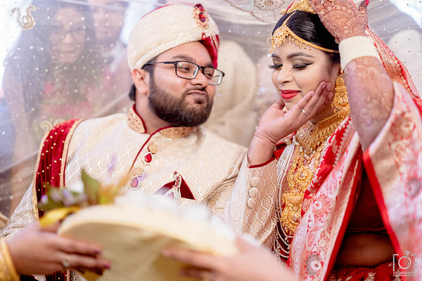 Anka & Rakib Wedding