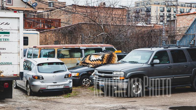 Pilsen Car Lot