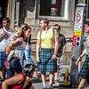 Edinburgh Street Life - August
