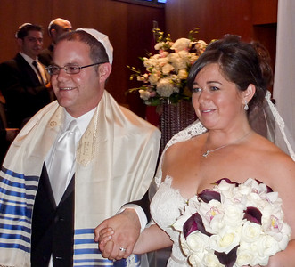 Rebecca & Michael's Wedding 10.10.10