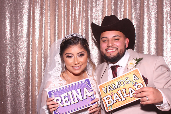 Jason & Gabriela Wedding