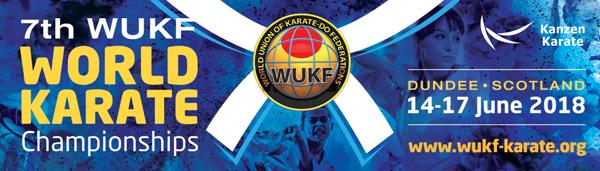 WUKF2018 Branding
