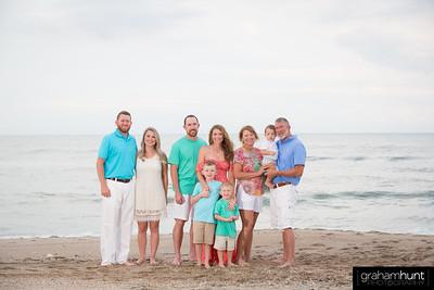 Kim Family 2019