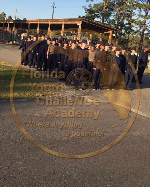 6. Academy Life