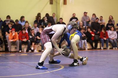 KHS vs Rockridge 12-13-2011