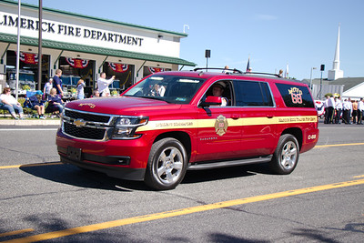 Marcus Hook Trainer Fire Department