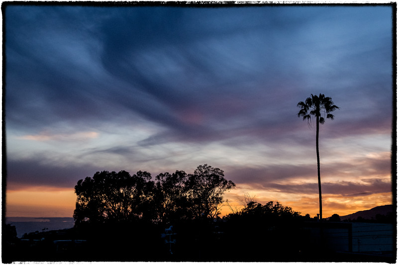 April 3 - Wispy clouds at sunset.jpg