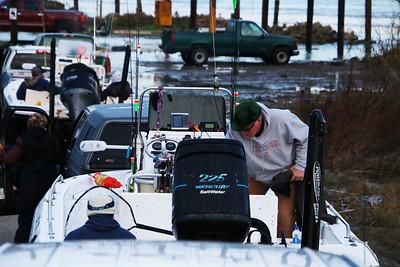 Fishing Action