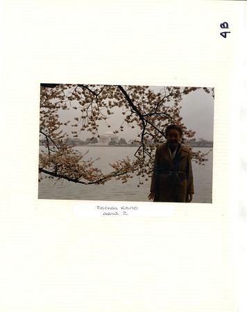April-1983 Bachan, Barbara Sakai