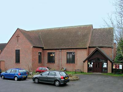 Botley (2 Churches)