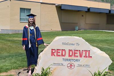 Emme Graduation 2017