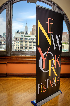 2012 NYF Radio Program & Promotion Awards