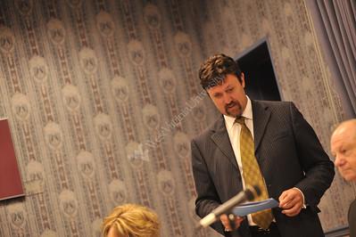 25449 WVU interim Presigent Peter Magrath