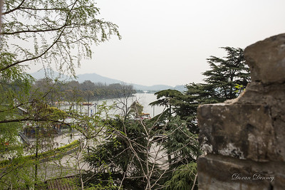 2016_03_29 Xuanwu Lake and City Wall 01