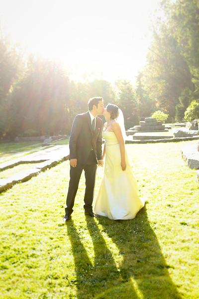 Ariel & Todd's Wedding - May 3rd 2014