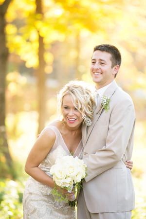 alison + nathan wedding