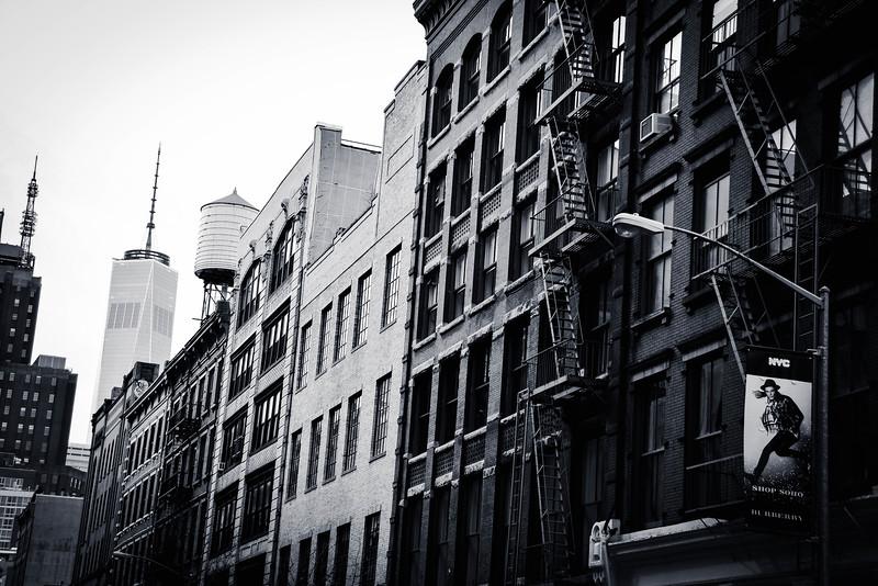 soho guide to new york city