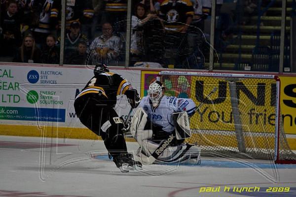 Vipers @ Hockeyfest 04/10/09