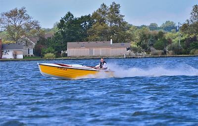 2013  Vintage Boat Show