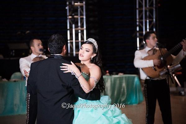 Presentation and Dance