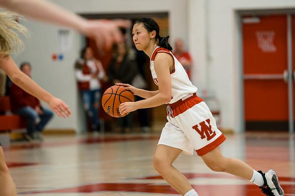 12-13-19 West Lafayette Girls vs. Crawfordsville