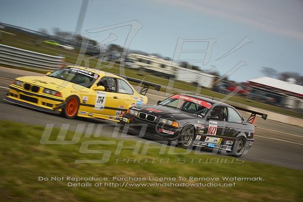 (04/09/2018) Jeffapalooza 8.1 @  @ New Jersey Motorsports Park Thunderbolt Circuit