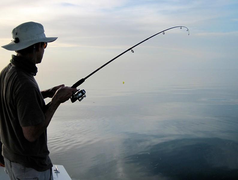 florida bay fishing