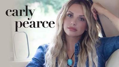 Carly Pearce - 2021