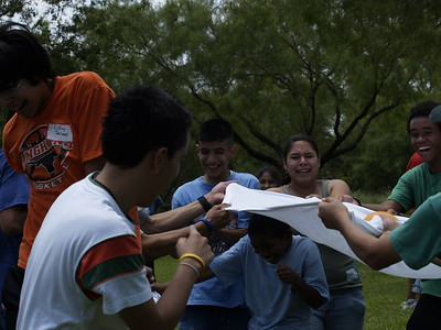 2006 Youth Picnic
