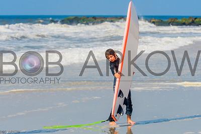 Surf2Live Surf Camp