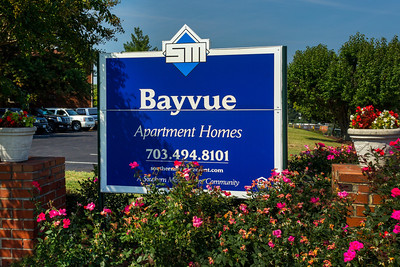 Bayvue Apartments