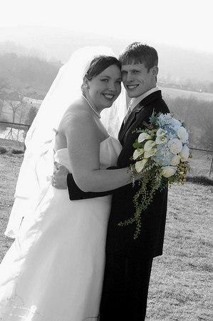 Mr. & Mrs. Chris Reed