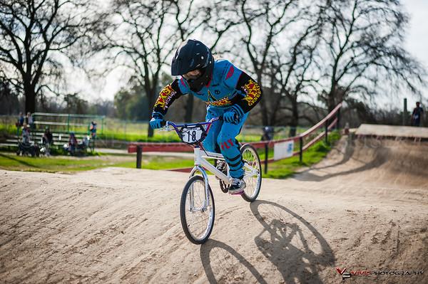 Elkhorn BMX Sunday 2-16-2020