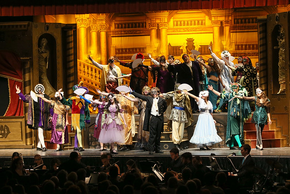 Phantom of the Opera MSHS April 2016