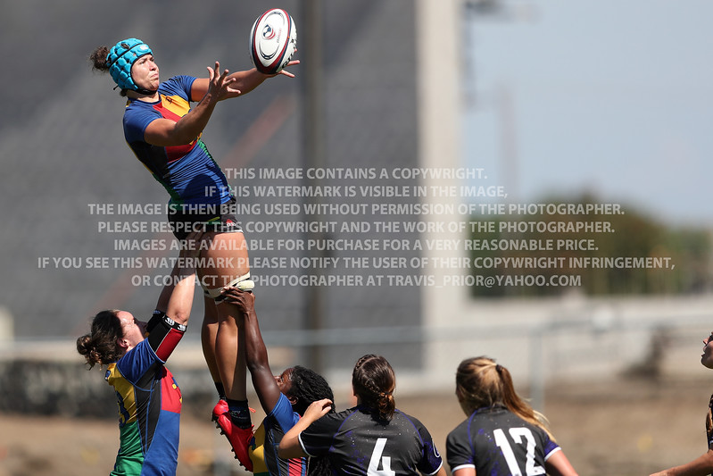 Atlanta Harlequins Rugby Women 2017 USA Rugby Club 7's National Championships