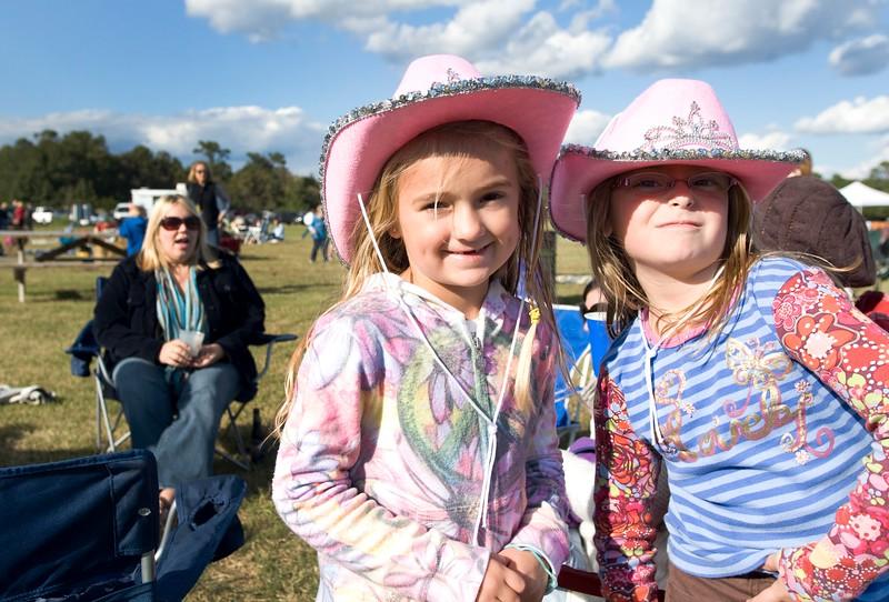 Harvest Fest cowgirls Callicott.jpg