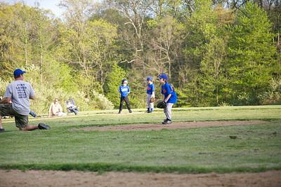 2010 GLL Baseball; Evan