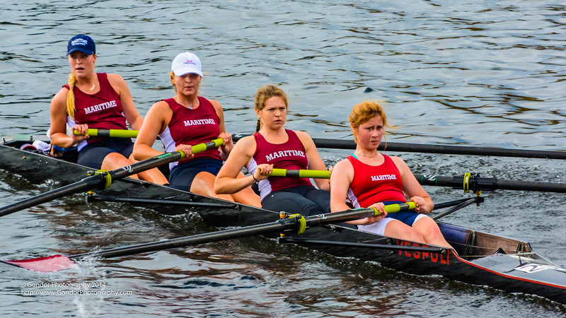2014 Head of the Charles